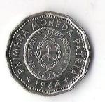 monedas de America - Argentina -  01B - PROVINCIAS DEL RIO DE LA PLATA 1964