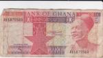 monedas de Africa - Ghana -