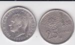 monedas de Europa - España -  ESPAÑA-82  JUAN CARLOS I