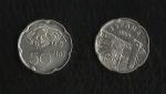 monedas de Europa - España -  Juan Carlos I / Altamira