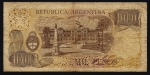 monedas de America - Argentina -  Plaza de Mayo - Buenos Aires