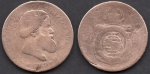 monedas de America - Brasil -