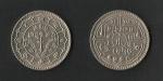 monedas de Asia - Nepal -  1 Rupia / 2036 (1979)