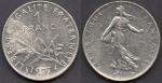 monedas de Europa - Francia -