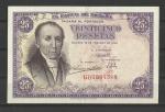 monedas de Europa - España -  Estado Español / Emision 19 febrero 1946
