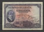 monedas de Europa - España -  Segunda Republica./ Emision 17 mayo 1927