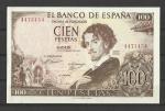 monedas de Europa - España -  Estado Español / Emision 19 noviembre 1965
