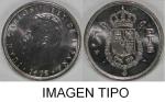 monedas de America - Estados Unidos -  REY JUAN CARLOS