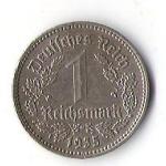 monedas de Europa - Alemania -  01A - DEUTSCHES REICH