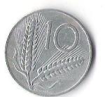 monedas de Europa - Italia -  01A - ITALIA - LIRA