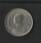 monedas de Asia - Tailandia -  Bhumiphol.