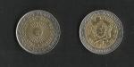 monedas de America - Argentina -  Reforma monetaria.