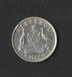 monedas de Oceania - Australia -  Jorge VI / reverso.