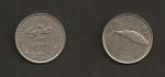 monedas de Europa - Croacia -  2 kunas