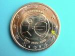 monedas de Europa - Holanda -  Holanda 2€ 2009 EMU s/c