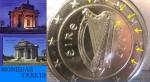 monedas de Europa - Irlanda -  Irlanda 2003- 2€ con error en blister