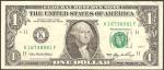monedas de America - Estados Unidos -  George Washington