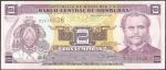 monedas de America - Honduras -  Marco Aurelio Soto, Reformador de la República 1876