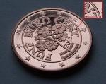 monedas de Europa - Austria -  Austria 2003 Exceso metal s/c