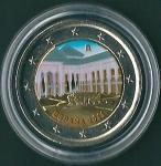 monedas de Europa - España -  Alhambra de Granada