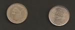 monedas de Asia - Turquía -  Efigie General Mustafá Kemal Atatürk