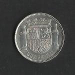 monedas de Europa - España -  Segunda Republica./ reverso.