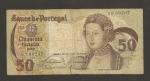 monedas de Europa - Portugal -  Infanta Doña María