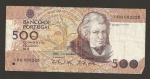monedas de Europa - Portugal -  Mouzinho da Oliveira