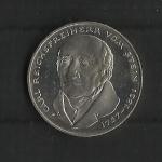 monedas de Europa - Alemania -  Carl Von Stein (Proof) / anverso.