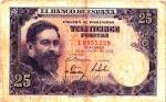 monedas de Europa - España -  ISAAC ALBENIZ