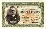 monedas de Europa - España -  MENENDEZ PELAYO