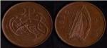 monedas de Europa - Irlanda -