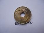 monedas de Europa - España -  Barcelona 92- 25 Ptas.