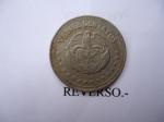 monedas de America - Colombia -  República de Colombia- Bolívar- 1956