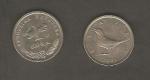 monedas de Europa - Croacia -  Slavui