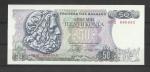 monedas de Europa - Grecia -  anverso