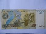 monedas de America - Venezuela -  Bco.Central de Venezuela (Rev) Fauna y Flora-El Salto Angel