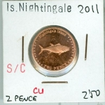 monedas de Europa - Reino Unido -  MONEDA