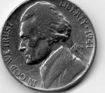 monedas de America - Estados Unidos -  in god wetrust liberty