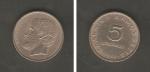 monedas de Europa - Grecia -  Aristóteles