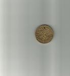 monedas de America - Costa Rica -  thaler de bohemia