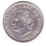 monedas de Europa - España -  250 aniv. goya