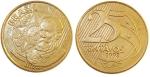 monedas de America - Brasil -  BRASIL