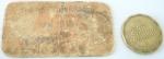 monedas de America - México -  1913-1916 (Reverso)