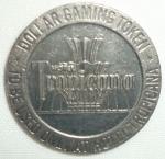 monedas de America - Estados Unidos -  1966 (Anverso) Token