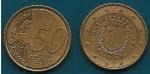 monedas de Europa - Malta -  escudo
