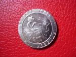 monedas de Europa - España -  Maestros de la Pintura / anverso
