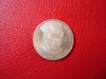 monedas de Europa - Alemania -  Car F. Gauss