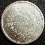 monedas de America - Costa Rica -  1986 (Reverso)