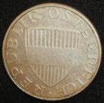 monedas de Europa - Austria -  1967 (Anverso)